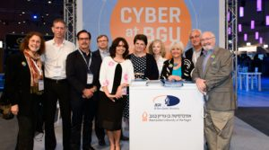 Cybertech 2015 - The Event for the Cyber Industry at the Tel-Aviv Trade Fairs & Convention Center