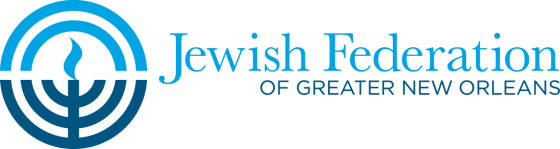 Jewish Federation of Greater New Orleans - logo